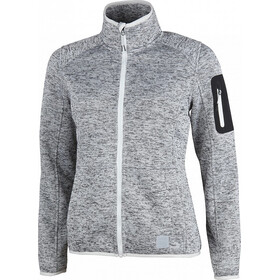 High Colorado Cardwell Bluza polarowa Kobiety, silver grey